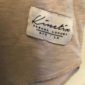 Kinetix Shirts - Kinetic Tank Top